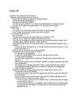 FREN 251 Lecture Notes - Marcel Proust, Le Temps, Auteur Theory