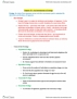 BIOLOGY 1M03 Chapter 50, 51, 52, 53, 54, 55: Bio 1M03