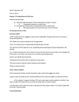 INI100H1 Lecture Notes - Pointless, Personal Taste, War Film
