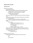 Biochemistry 2280A Lecture Notes - Lecture 9: Dna Ligase, Sticky And Blunt Ends, Plasmid