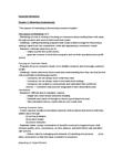 MOS 1021 Consumer Behaviour Chapter 1-10