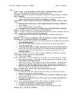 CLA219H1 Study Guide - Midterm Guide: Flamen Dialis, Hippocratic Corpus, Pater Familias