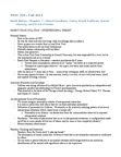 PSYC 370 Chapter Notes - Chapter 7: Harry Stack Sullivan, Enoch Pratt, George Herbert Mead