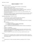 BIOC50H3 Study Guide - Schizachyrium Scoparium, Centaurea Maculosa, Semibalanus Balanoides