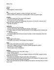 CLA219H1 Study Guide - Midterm Guide: Flamen Dialis, Pontifex Maximus, Pater Familias