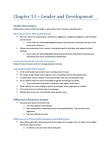 PSYC 2450 Chapter Notes - Chapter 13: Attention Deficit Hyperactivity Disorder, Mental Rotation, Spatial Memory