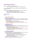 BUS 272 Chapter Notes - Chapter 6: Videotelephony, Role Conflict, Absenteeism