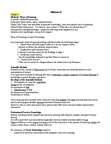 Kinesiology 1088A/B Study Guide - Quiz Guide: Sport Psychology, Motivation, Tacit Knowledge