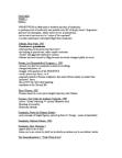 FAH246H1 Lecture Notes - Henri Matisse, Wassily Kandinsky, Scott Munter