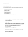PCS 181 Lecture Notes - Vir Chakra, Proper Motion, Minute And Second Of Arc