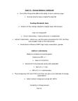 PEDS334 Lecture Notes - Indirect Calorimetry, Calorimetry, Last Meal