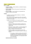 PSYB01H3 Chapter Notes - Chapter 4: Operational Definition, Direct Manipulation Interface, Internal Validity
