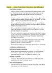 PSYB01H3 Study Guide - Loaded Question, Social Desirability Bias, Sampling Bias