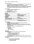 GMS 401 Chapter Notes - Chapter 7: Workplace Hazardous Materials Information System, Safety Data Sheet, Frank Bunker Gilbreth Sr.