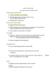 REC100 Lecture Notes - Differential Association, Anomie, Euphemism