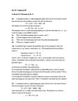 BUS 207 Lecture Notes - Economic Equilibrium, Marginal Revenue, Price Discrimination
