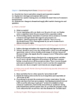 ECO105Y1 Chapter Notes - Chapter 4: Old Navy, Profit Margin, Shortage