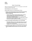 ANTC67H3 Lecture Notes - Recall Bias