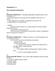 MGTA01H3 Chapter Notes - Chapter 2: Genuine Progress Indicator, Gross Domestic Product, Business Cycle