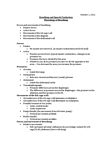 LING 2P90 Lecture Notes - Lung Volumes, Abdominal Wall, Spirometer