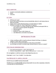 PHIL 120W Chapter Notes -Walter Block, Alternative Medicine, Antiemetic