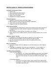 ANT333Y1 Lecture Notes - List Of Domesticated Animals, Adaptationism, Natural Theology
