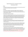 Biology 2601A/B Lecture Notes - Encelia Farinosa, Quercus Rubra, Ectotherm