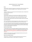 Biology 2601A/B Lecture Notes - Electrical Energy, Chemical Energy, Thermodynamics