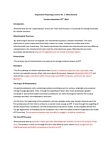 Biology 2601A/B Lecture Notes - Electron Transport Chain, Pyruvate Dehydrogenase, Intermembrane Space