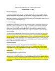 Biology 2601A/B Lecture Notes - Osculum, Choanocyte, Cardiac Output