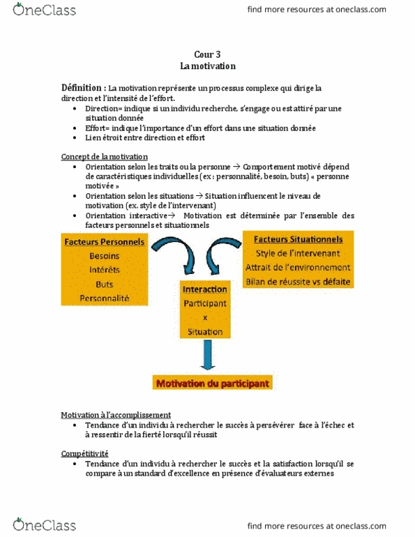 Claudia Fortin Chollet Profile Oneclass
