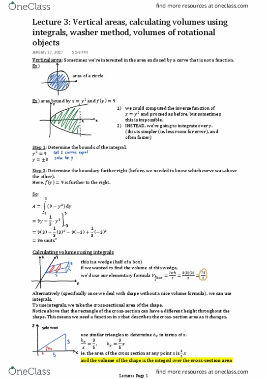 MAT 1322 Lecture Notes - Lecture 7: Alternating Series Test, Alternating  Series, Ratio Test