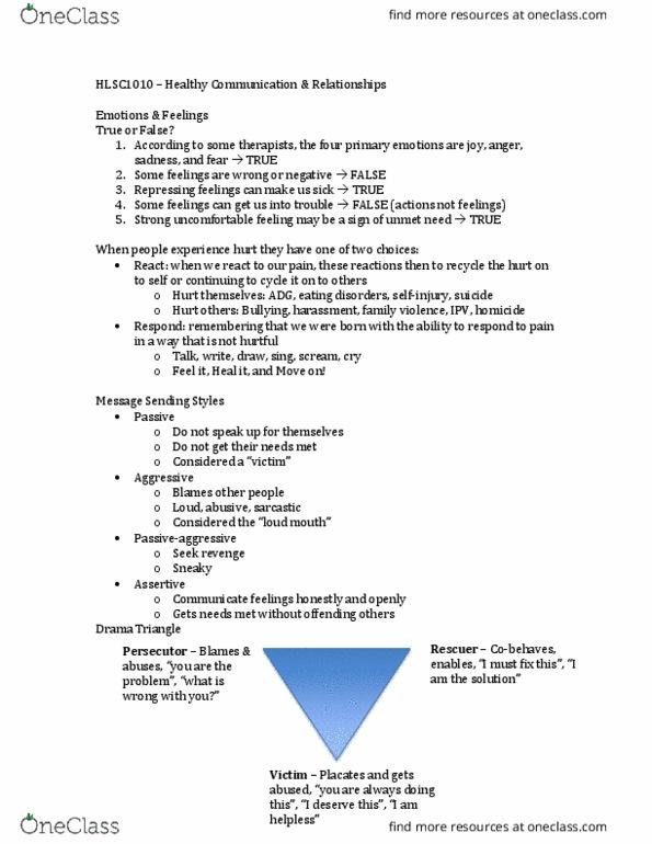 HLSC 1010 Study Guide - Spring 2017, Quiz - Homicide