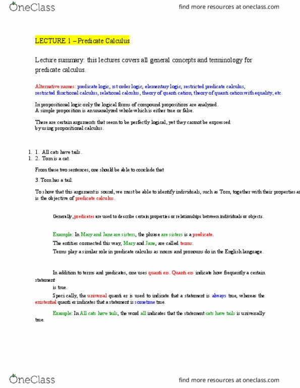 Computer Science 2209A/B Study Guide - Fall 2016, Final - John Tukey