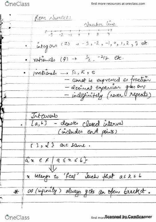 Class Notes For Systems Design Engineering At University Of Waterloo Uw Oneclass