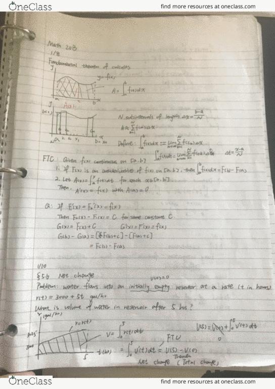 MATH 20B Lecture 3: WechatIMG35
