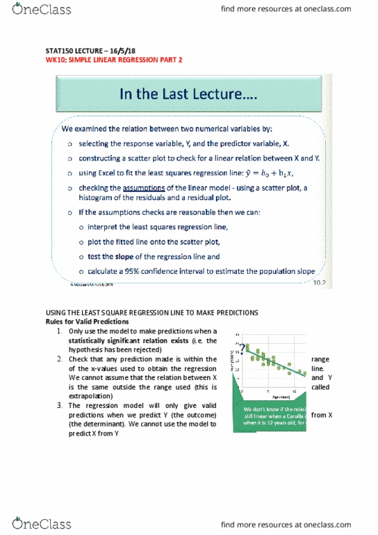 STAT150 Lecture Notes - Lecture 4: Bar Chart, Random Variable, Box Plot