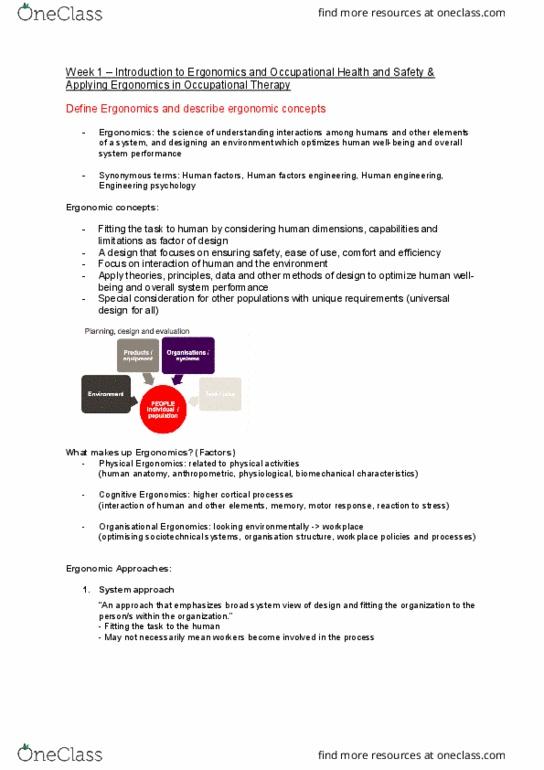 Machine Tool Design Lecture Notes