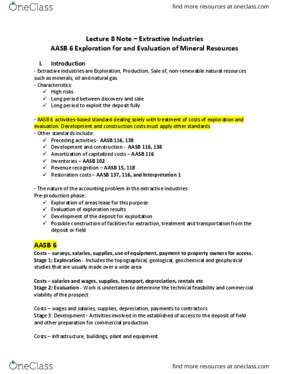 ACF2100 Study Guide - Final Guide: Earnings Yield, Financial Instrument,  Accounts Payable