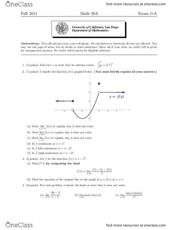 Ucsd Mathematics Degree Requirements - Tips and Tricks About