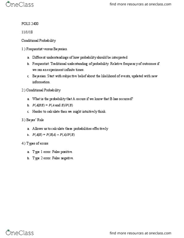 POLS 2330 Study Guide - Midterm Guide: Navigation Acts, Constitution Of The  United Kingdom, Deism