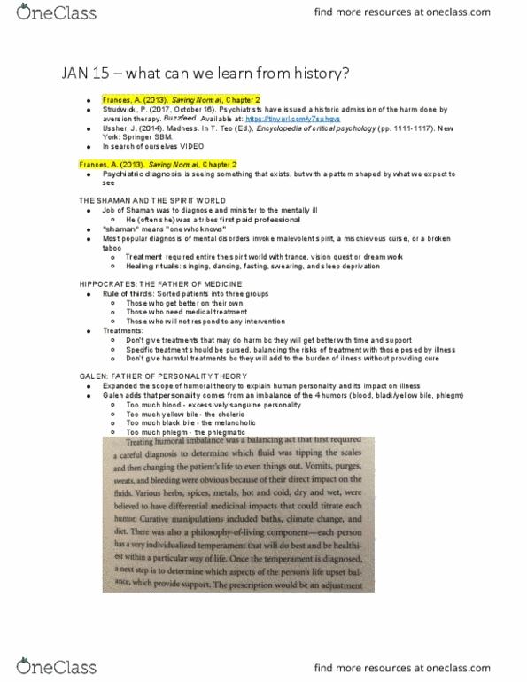 All Educational Materials for Robert Muller - OneClass