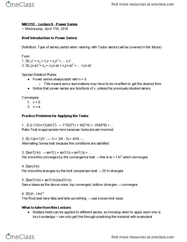 uc davis math 22b homework solutions