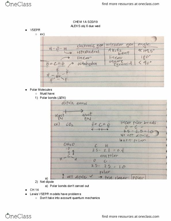 All Educational Materials for Feldwinn - OneClass