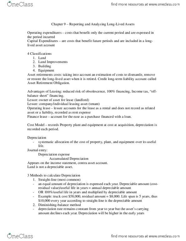 Asset retirement obligation journal entry