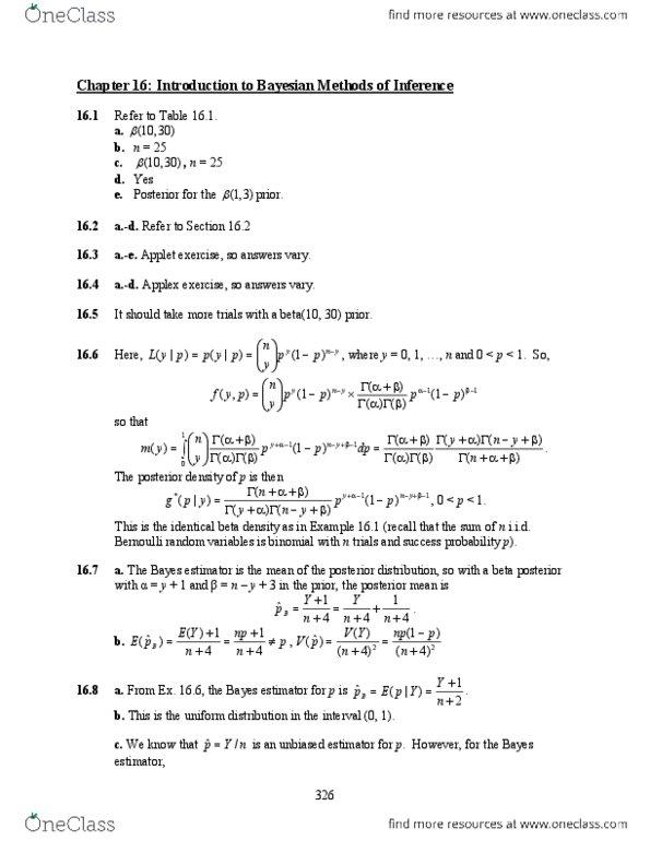 Qgamma R Example