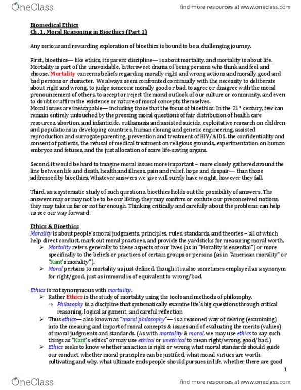 PHLB09H3 Study Guide - Final Guide: Fetus, Stb, Female Infertility