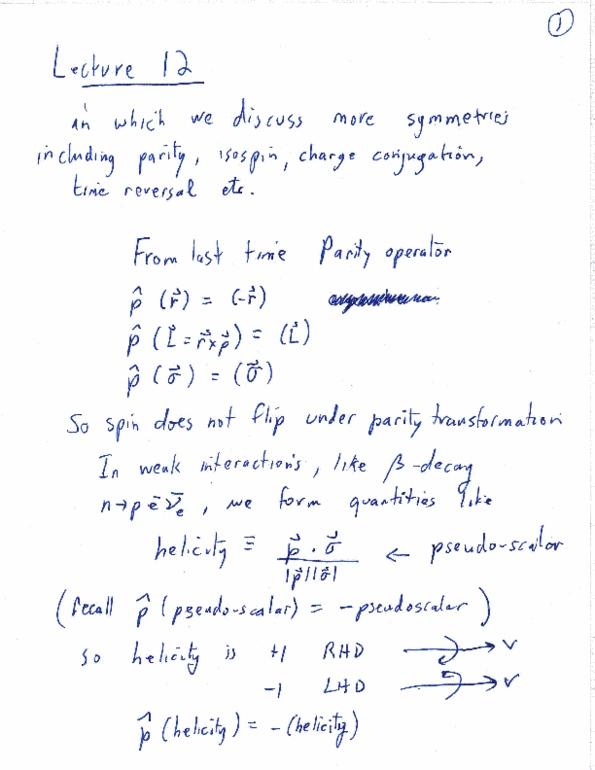 All Educational Materials for PHYSICS 145 at Harvard University